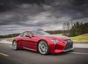 Wallpaper of the Day: 2018 Lexus LC500 - image 661463