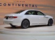 2017 Lincoln Continental - image 661824