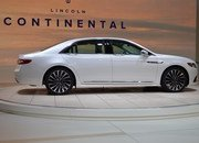 2017 Lincoln Continental - image 661825