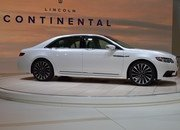 2017 Lincoln Continental - image 661826