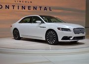 2017 Lincoln Continental - image 661828