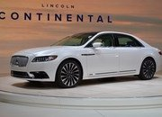 2017 Lincoln Continental - image 661835