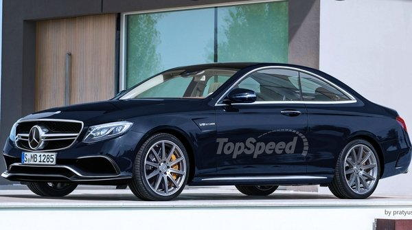 2017 mercedes e class coupe car review top speed. Black Bedroom Furniture Sets. Home Design Ideas
