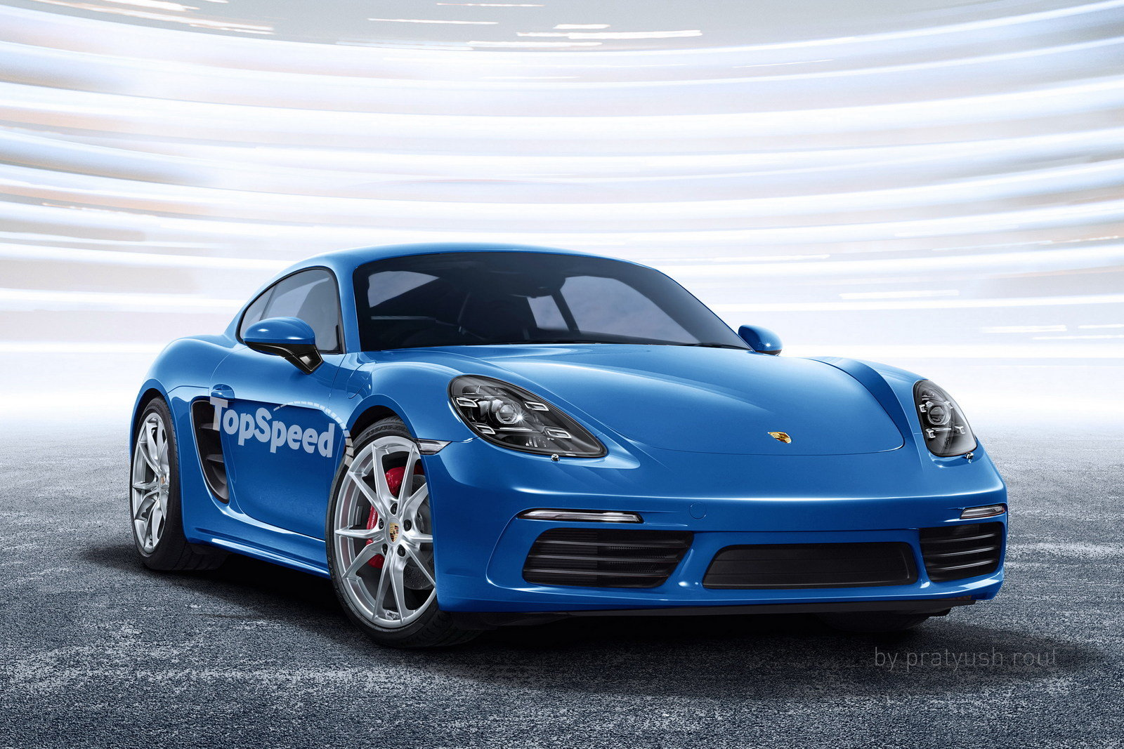 2017 porsche 718 cayman picture 663720 car review top speed. Black Bedroom Furniture Sets. Home Design Ideas