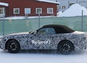 Magna Steyr Will, In Fact, Build the 2020 BMW Z4 - image 662523