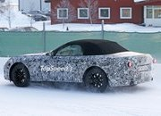 Magna Steyr Will, In Fact, Build the 2020 BMW Z4 - image 662525