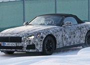 Magna Steyr Will, In Fact, Build the 2020 BMW Z4 - image 662596