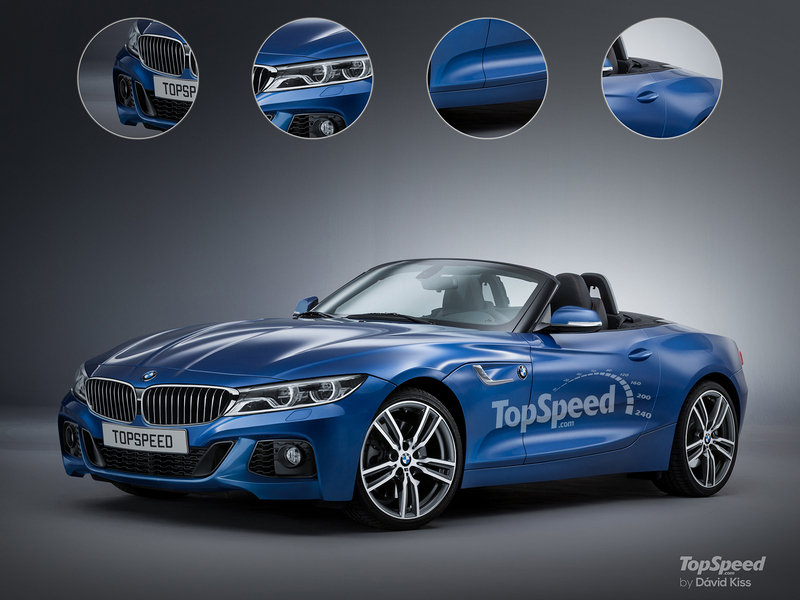 2018 bmw z5 picture 663107 car review top speed. Black Bedroom Furniture Sets. Home Design Ideas