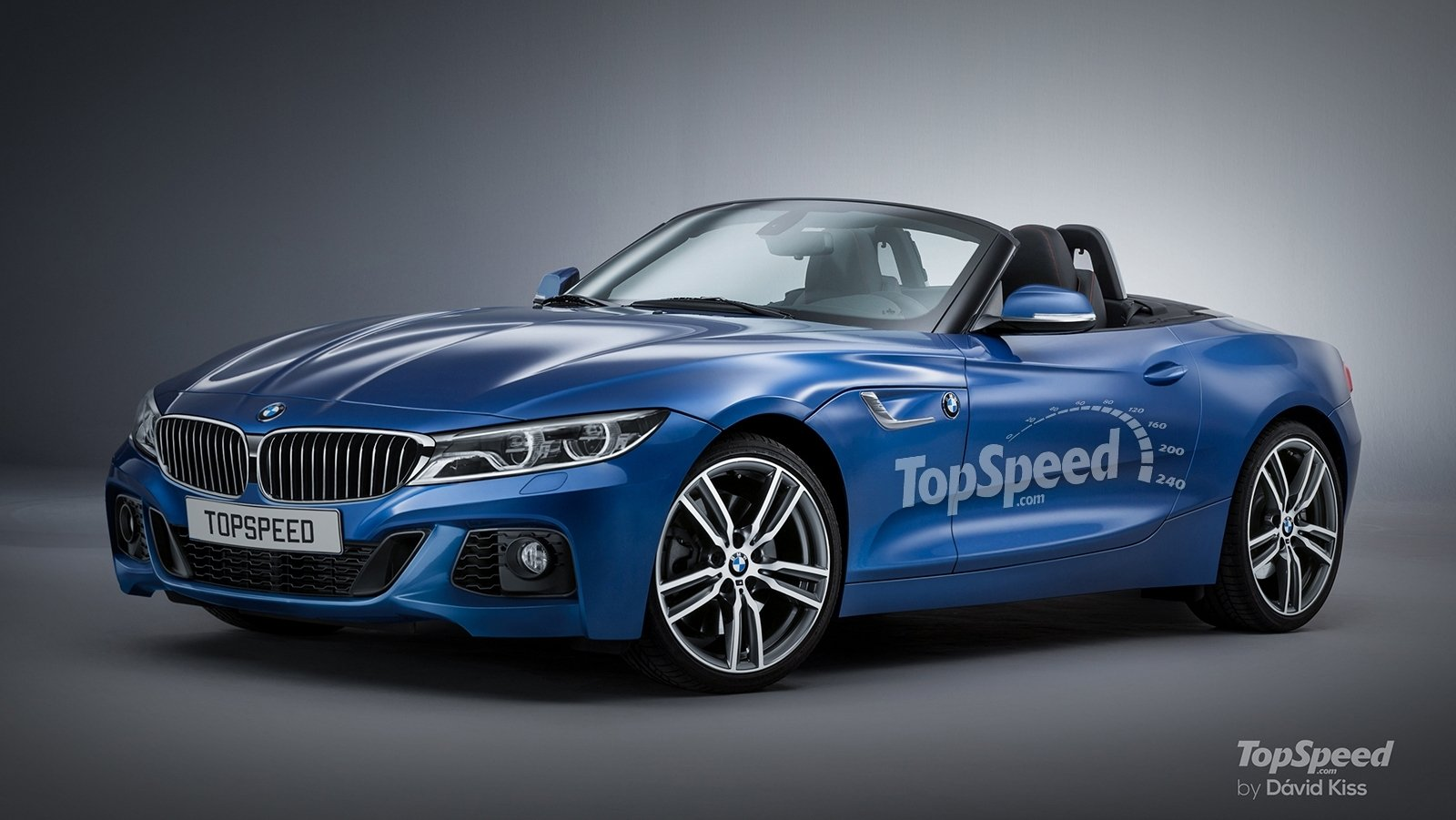 2018 Bmw Z4 Review Gallery Top Speed