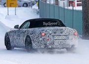 Magna Steyr Will, In Fact, Build the 2020 BMW Z4 - image 662516