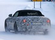 Magna Steyr Will, In Fact, Build the 2020 BMW Z4 - image 662517