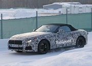 Magna Steyr Will, In Fact, Build the 2020 BMW Z4 - image 662520