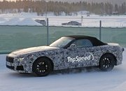 Magna Steyr Will, In Fact, Build the 2020 BMW Z4 - image 662521