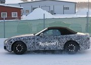 Magna Steyr Will, In Fact, Build the 2020 BMW Z4 - image 662522