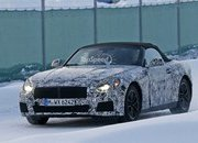 Magna Steyr Will, In Fact, Build the 2020 BMW Z4 - image 662514