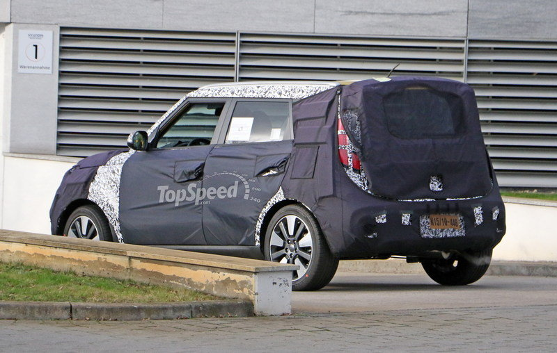 Will the Next-Gen Kia Soul Be Available with AWD?