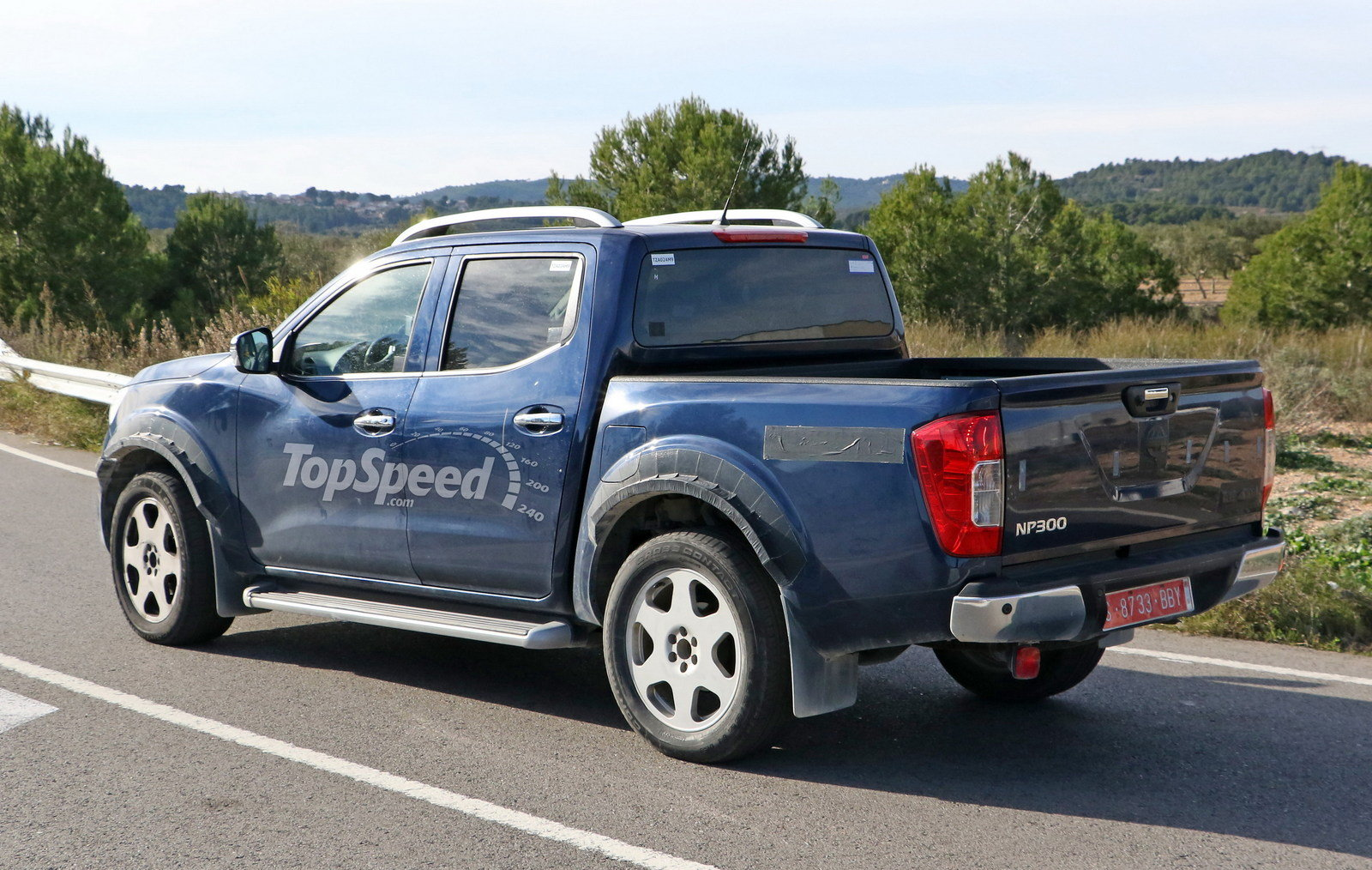 2020 mercedes benz pickup truck exclusive picture for Mercedes benz pickup