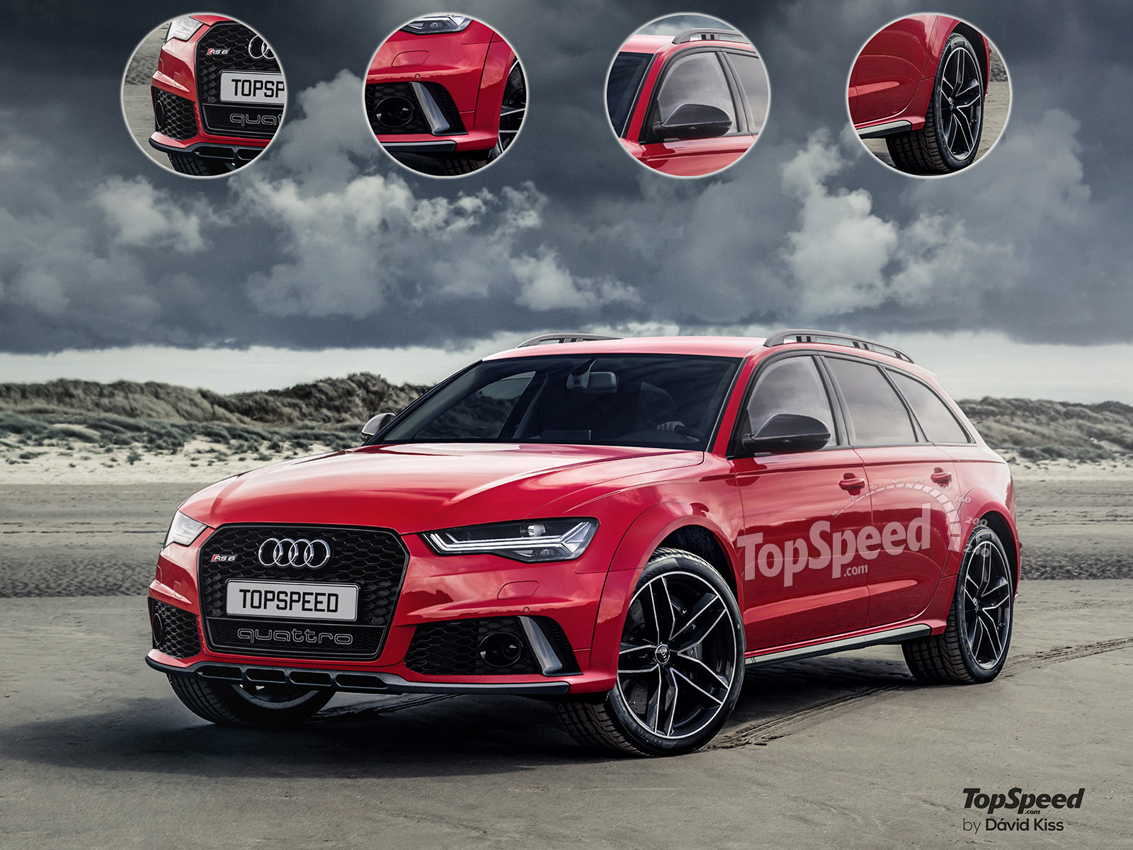 2017 audi rs6 allroad picture 660541 car review top. Black Bedroom Furniture Sets. Home Design Ideas