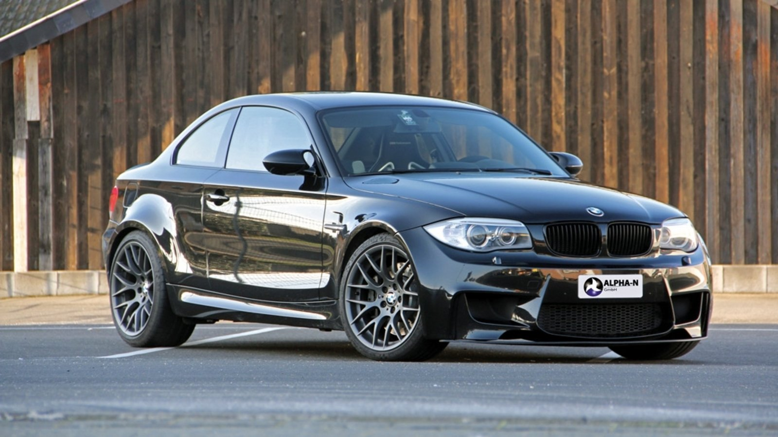 2012 bmw 1 series m coupe by alpha n performance review. Black Bedroom Furniture Sets. Home Design Ideas
