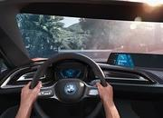 2016 BMW i Vision Future Interaction - image 660693