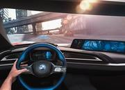 2016 BMW i Vision Future Interaction - image 660695