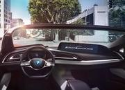 2016 BMW i Vision Future Interaction - image 660696