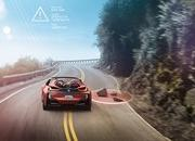 2016 BMW i Vision Future Interaction - image 660698