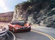 2016 BMW i Vision Future Interaction - image 660699