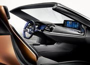 2016 BMW i Vision Future Interaction - image 660687