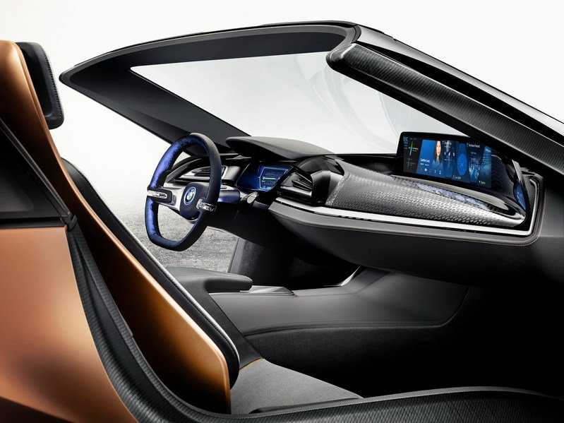 2016 BMW i Vision Future Interaction High Resolution Interior - image 660687