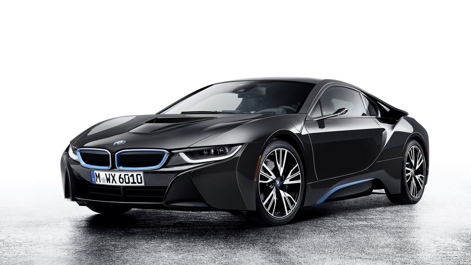 2016 bmw i8 mirrorless concept picture 660766 car. Black Bedroom Furniture Sets. Home Design Ideas