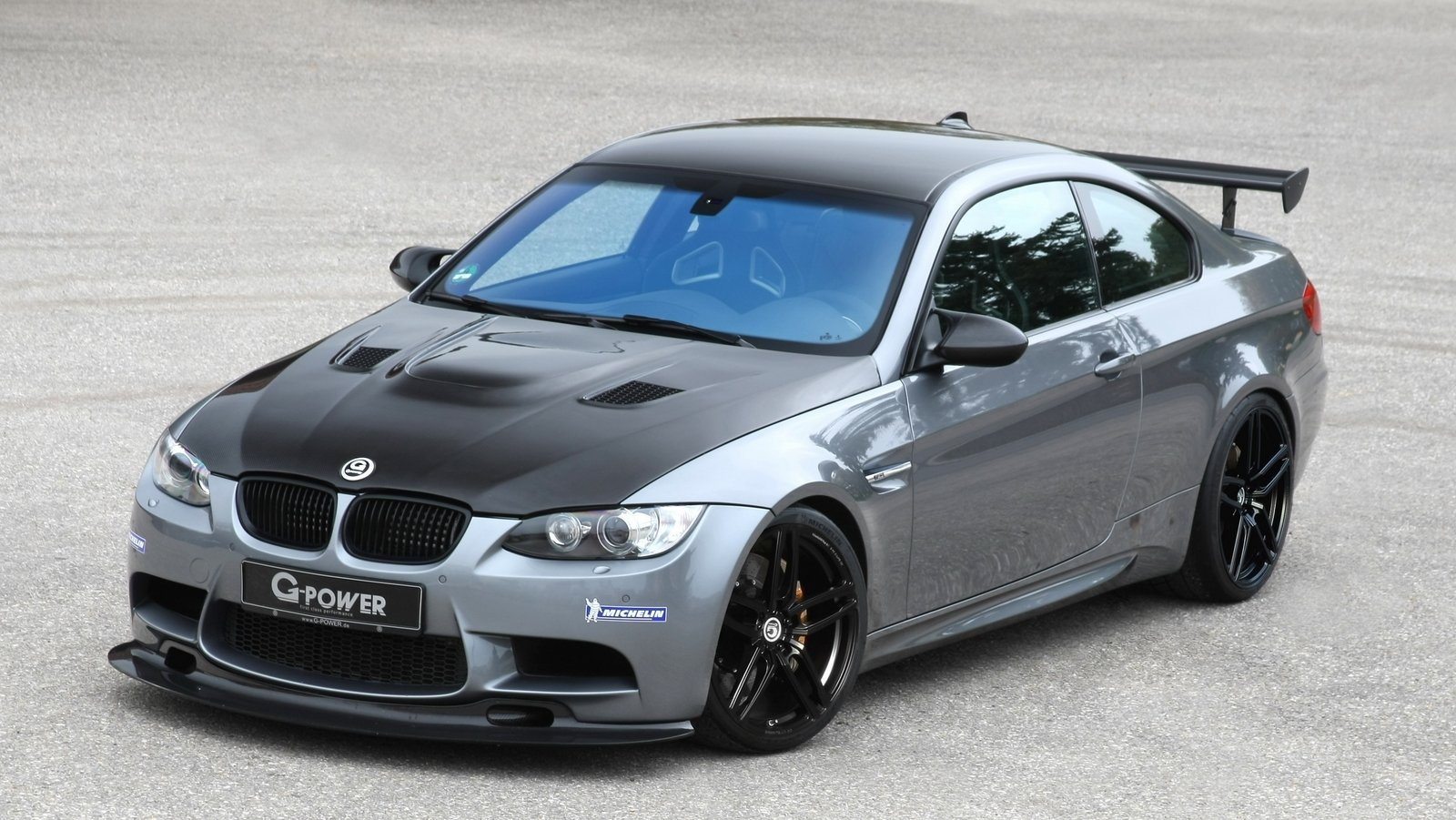 2016 bmw m3 rs e9x by g power review top speed. Black Bedroom Furniture Sets. Home Design Ideas