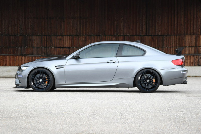 2016 BMW M3 RS E9X By G-Power High Resolution Exterior - image 660521