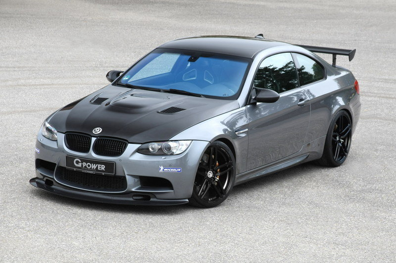 2016 BMW M3 RS E9X By G-Power