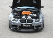 2016 BMW M3 RS E9X By G-Power - image 660525