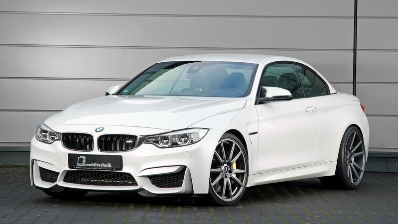 2016 BMW M4 By B&B Automobiltechnik - image 663615