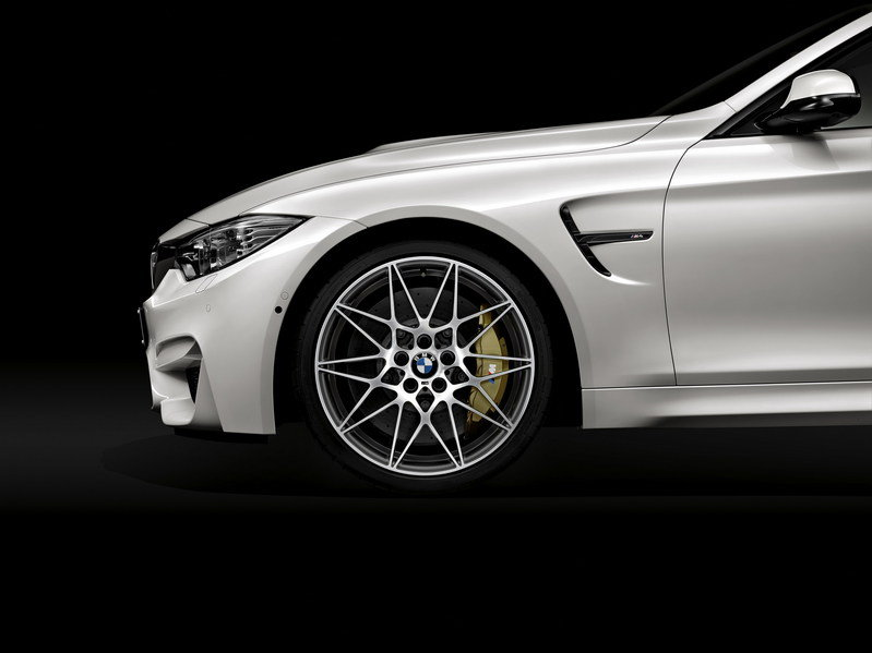 BMW M3 CS on the Books for 2018