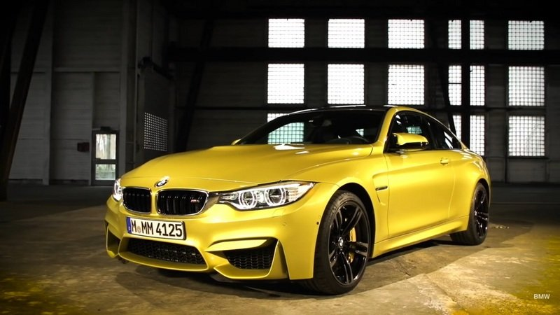 BMW Talks About The Fifth Generation M3: Video