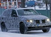 The Next-Gen BMW X5 Will Debut This Year be Sold as a 2019 Model - image 662536