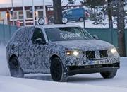 The Next-Gen BMW X5 Will Debut This Year be Sold as a 2019 Model - image 662527
