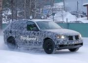 The Next-Gen BMW X5 Will Debut This Year be Sold as a 2019 Model - image 662529