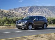 2016 Buick Envision - image 661267