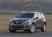 2016 Buick Envision - image 661268