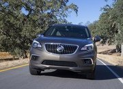 2016 Buick Envision - image 661269
