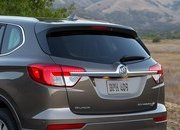 2016 Buick Envision - image 661271