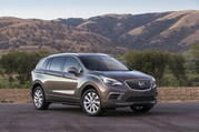 2016 Buick Envision - image 661273