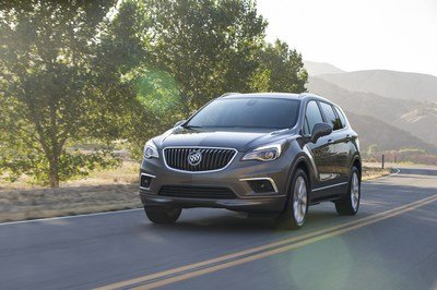 2016 Buick Envision - image 661266