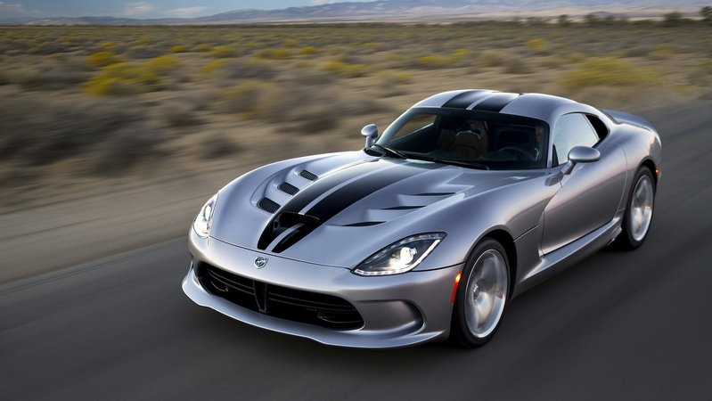 Dodge Viper Could Return... Sometime In The Future
