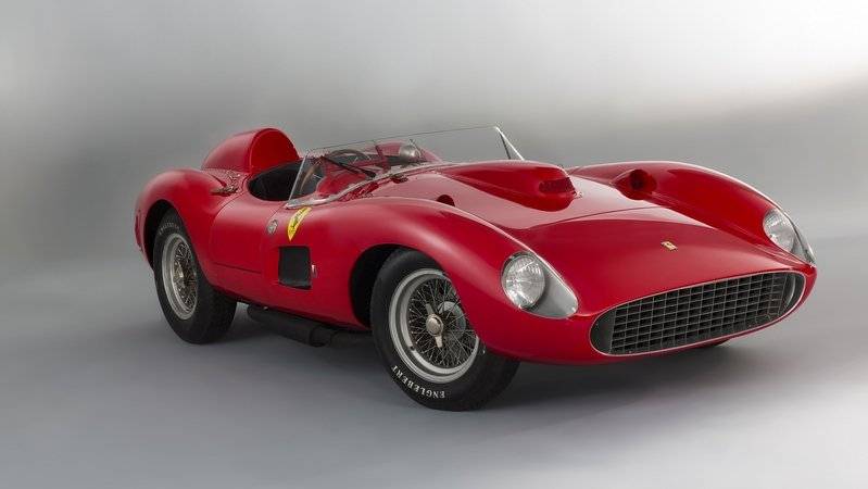 The 10 Most Expensive Cars In The World - image 662939
