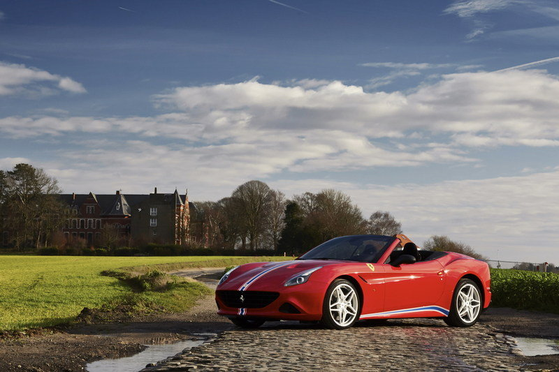 2016 Ferrari California T - Tailor Made